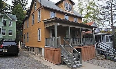 Building, 410 Hudson St, 0