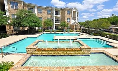 Pool, Stoneybrook Apartments & Timberbrook THs, 2