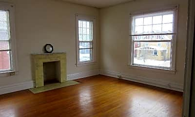 Living Room, 702 10th Ave, 1