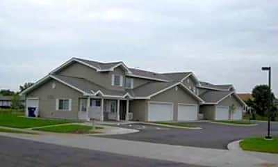 North Pointe Townhomes, 0