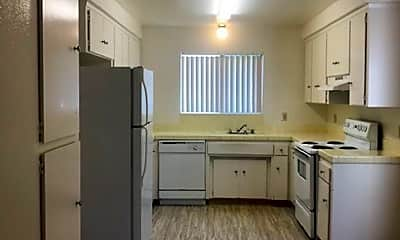 Kitchen, 4909 Harrison St, 0