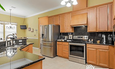 Kitchen, 1778 SW 154th St, 1