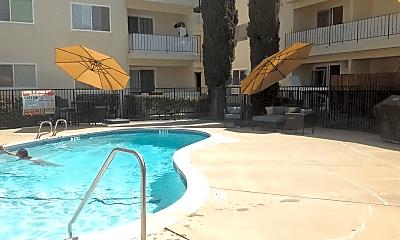 Pool, 235 Arlington Rd, 0