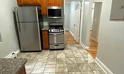 Kitchen, 6402 Dewey Ave, 1