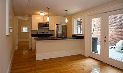 Kitchen, 658 Massachusetts Ave, 0
