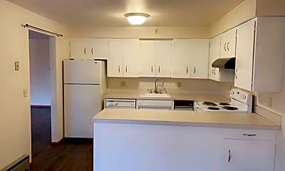 Kitchen, 407 La Villa Dr, 1