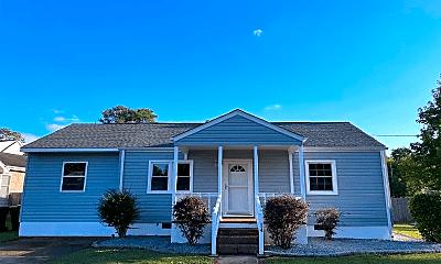 Building, 814 Delaware Ave, 2