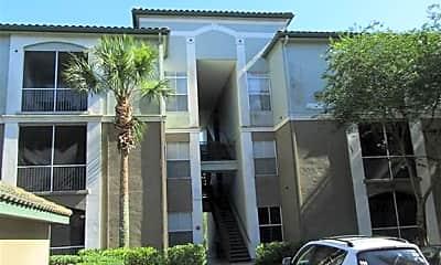 Building, 5711 Legacy Crescent Pl 303, 0