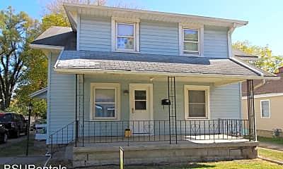 Building, 210 S Nichols Ave, 0