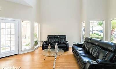 Living Room, 6061 Beverly Hill St, 0