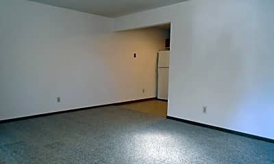 Living Room, 516 N 14th St, 1