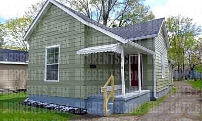 Building, 1115 Woodside Blvd, 0