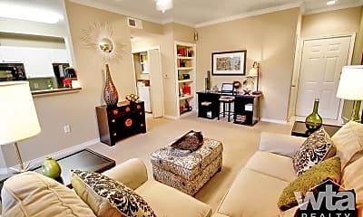 Living Room, 11266 Taylor Draper Ln, 1
