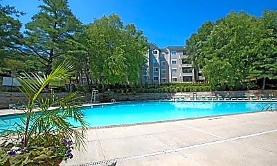 Pool, Bright Meadows Townhomes & Apartments, 0