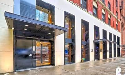 Building, 15 W 55th St #6C, 2