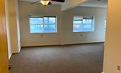 Living Room, 115 E Main St, 1