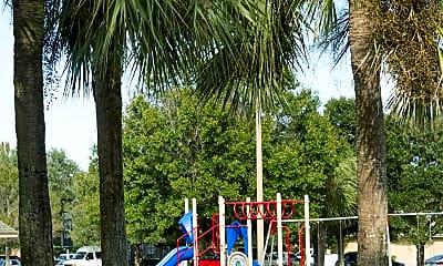 Playground, MacAlpine Place, 2