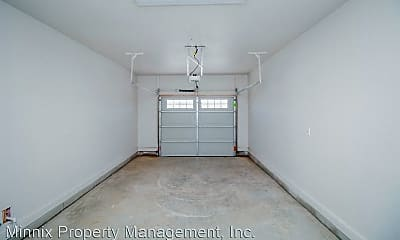 Bedroom, 1602 102nd St, 1