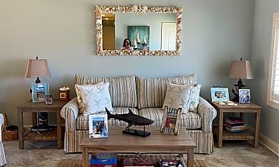 Living Room, 315 Cutter Ln, 1