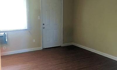 Bedroom, 1901 E 5th Ave, 1