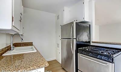 Kitchen, 1433 Harvard St, 1
