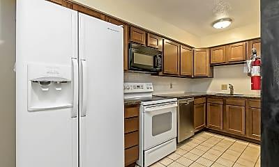 Kitchen, 65 E 18th Avenue, 0