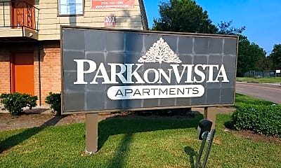 Park on Vista Apartments., 1