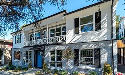 Building, 3808 Los Feliz Blvd 1, 0