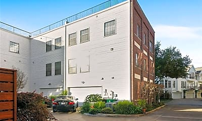 Building, 2308 Waugh Dr, 2
