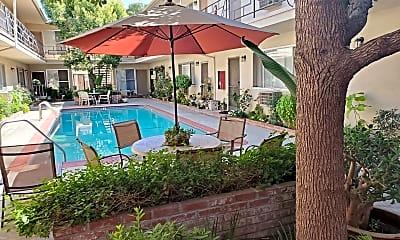 Pool, 14430 W Magnolia Blvd, 0