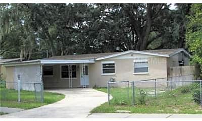 Building, 2402 E Bougainvillea Ave, 0