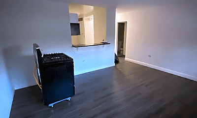 Living Room, 110 Lockwood Ave, 1