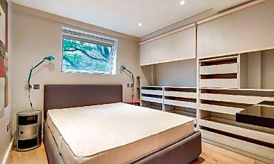 Bedroom, 407 University Ave, 1