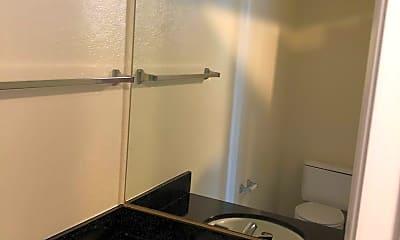 Bathroom, 1546 Broadway, 2