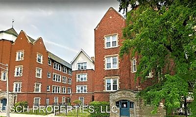 Building, 2720 N Fairfield Ave, 0