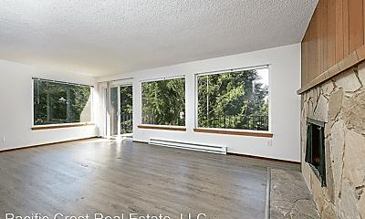 Living Room, 11541 Greenwood Ave N, 1