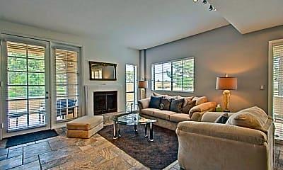 Living Room, 6141 N 28th Pl, 0