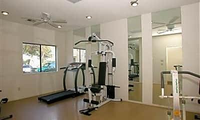 Bedroom, 3400 Sullivan Ct, 2