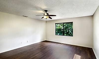 Living Room, 200 Ridge Crest Loop, 1
