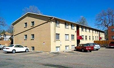 Building, 113 W. Myrtle St., 2