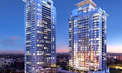 Building, 1201 S Hope St 2025, 0