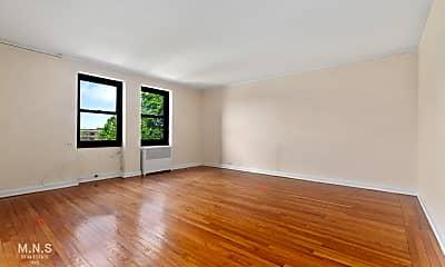 Living Room, 2728 Henry Hudson Parkway East B-31, 1