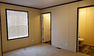 Bedroom, 144 W 14th St, 2