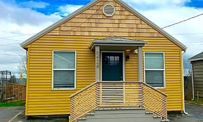 Building, 4215 NE Highland Ct, 0