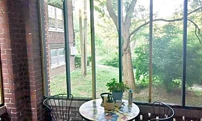 Patio / Deck, 3895 State Line Rd, 2