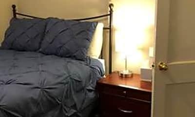 Bedroom, 1212 Center St, 1