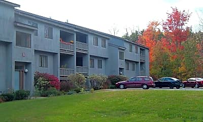 Building, Mohawk Terrace Apartments, 0