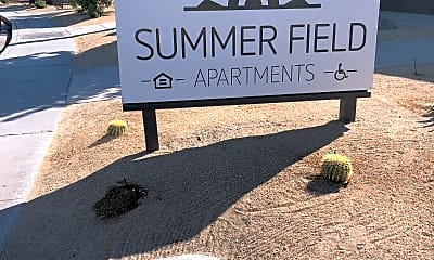 Summerfield Apartments, 1