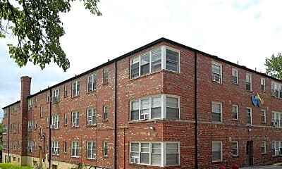 Building, Hampton Park & Mansions on the Park, 0