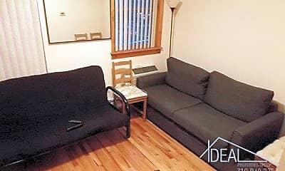 Living Room, 367 Prospect Ave, 1